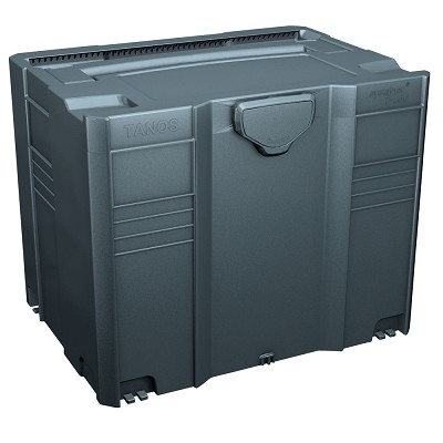 Tool boxes and cases - IKH
