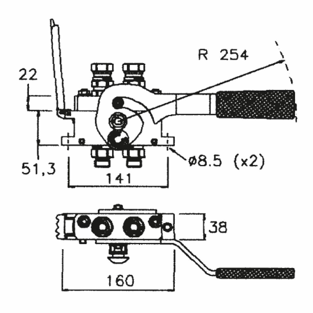 T101b Wiring