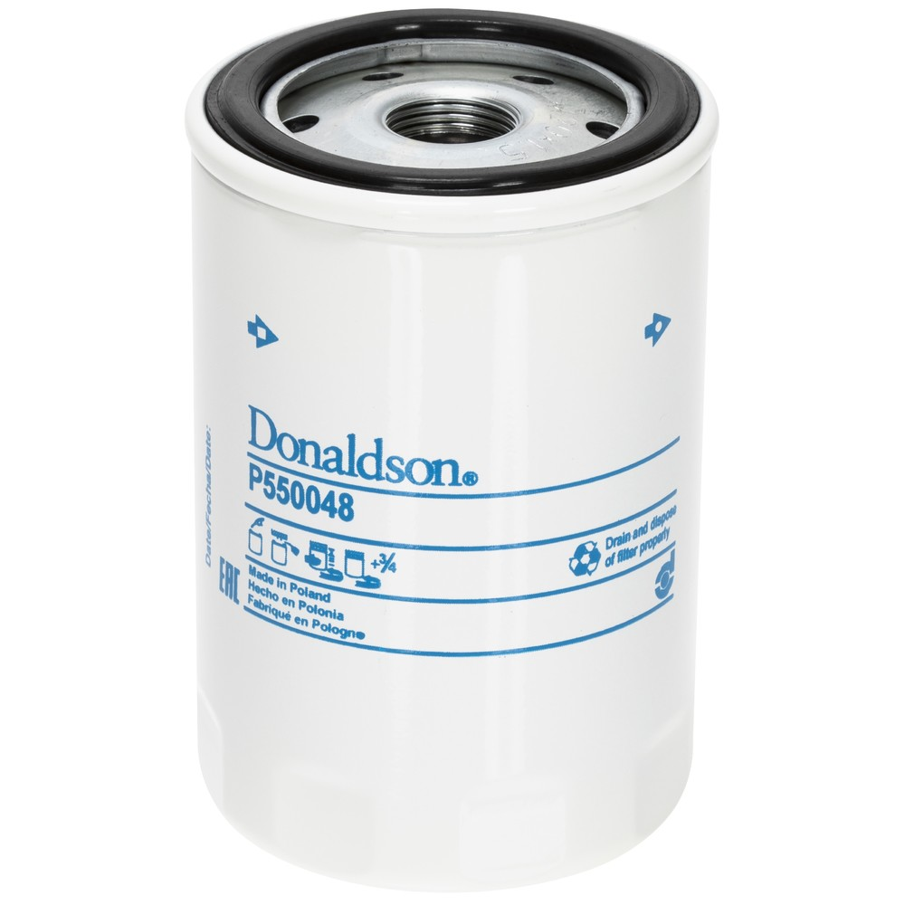 Fuel Filter Dfp550048 Ikh 2000 Mustang Location