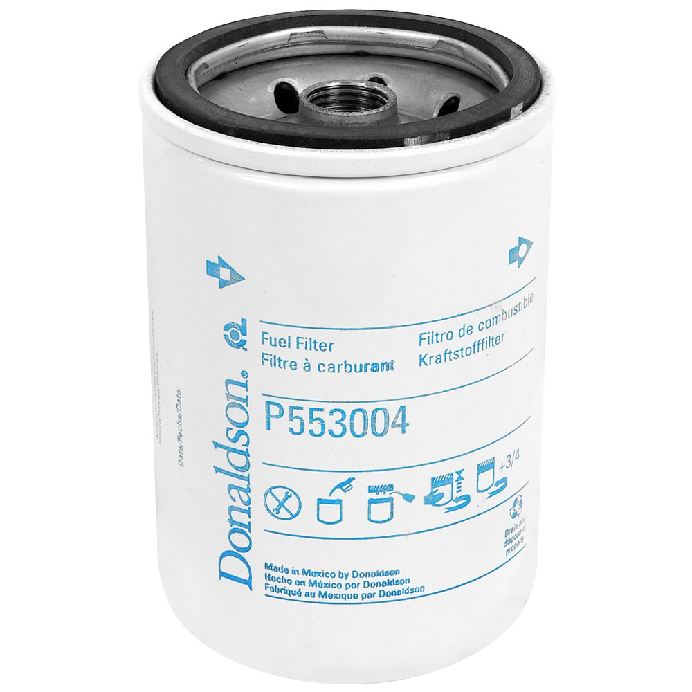 Fuel Filter Dfp553004 Ikh Volvo 940 Location