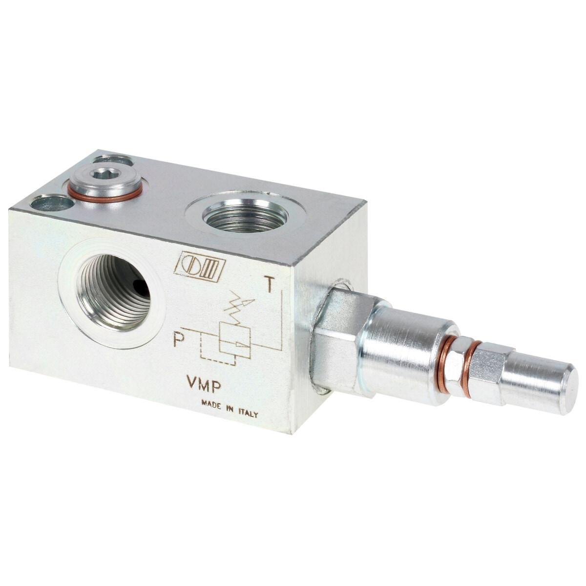 VMP 3//8 Hydraulic Relief Valve