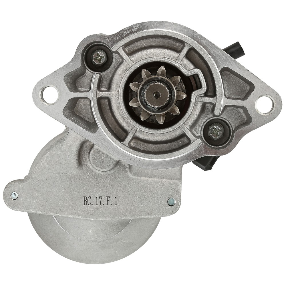 Starter Motor Kubota D902 D905 D1105 V1505 St18419n Ikh Wiring Diagram