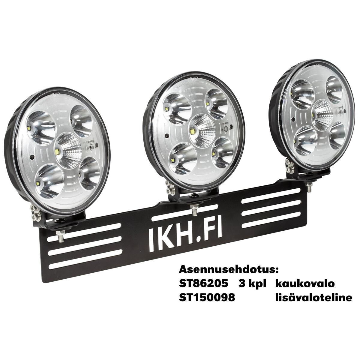 KAUKOVALO LED REGEM 7R ST86205 IKH