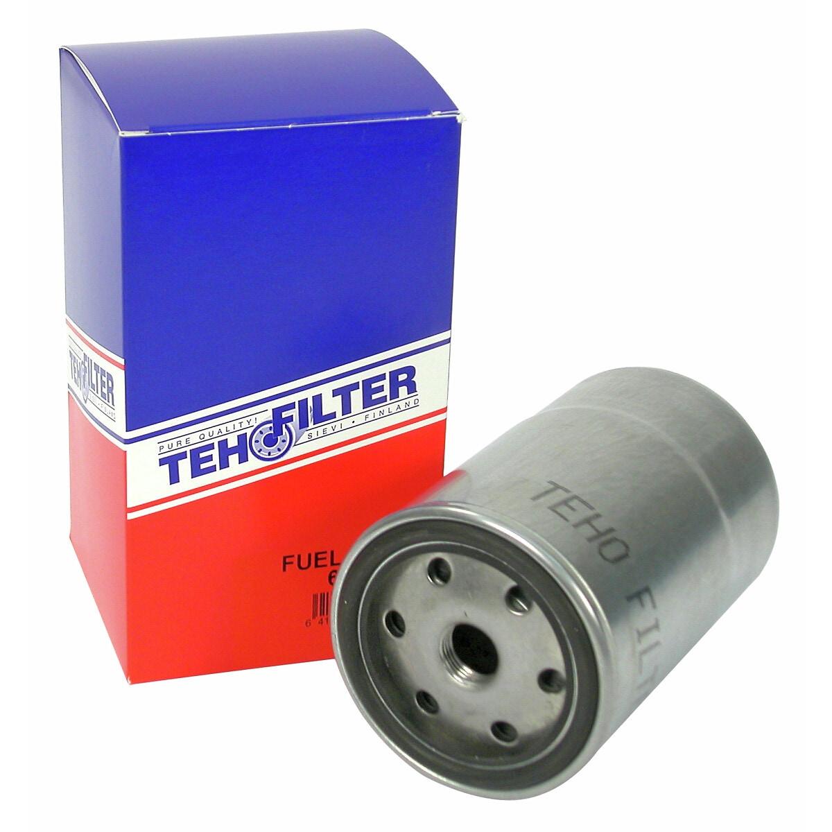 Teho filter