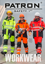 Patron Workwear 2018