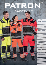 Patron Workwear 2014